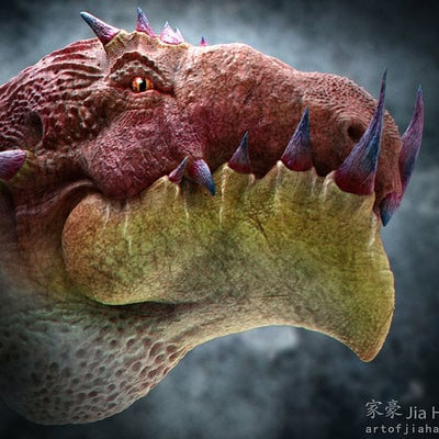 Jia hao 2014 08 dragon bust 01