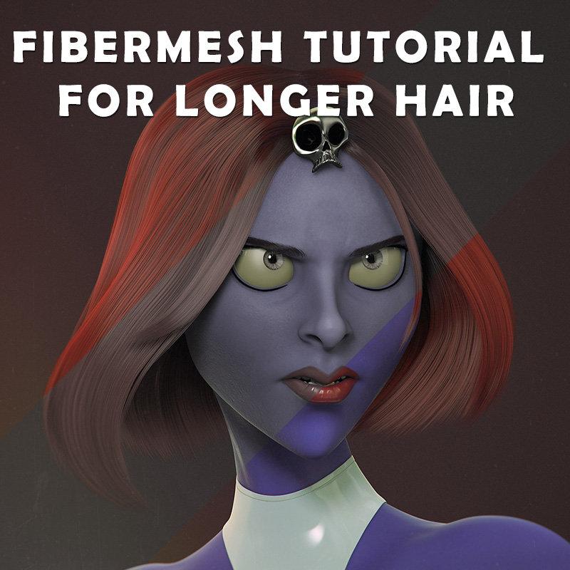 Fibermesh tutorial_By Francis-Xavier Martins Fibermesh tutorial Fibermesh tutorial,Francis-Xavier Martins
