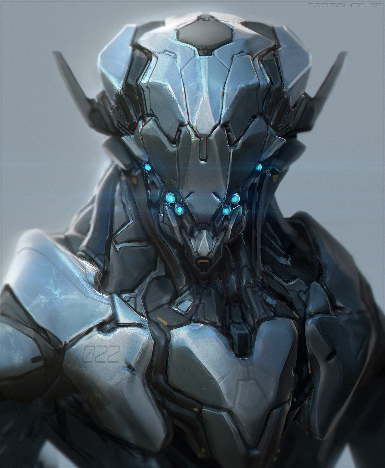 Genbot 1