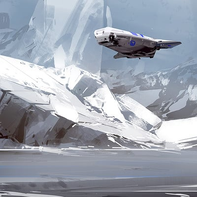 Sparth nicolas bouvier sparth ice fields final small