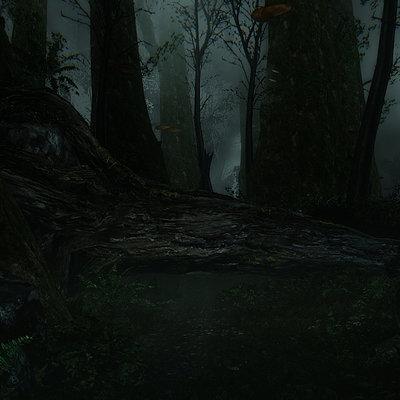 Lukas kolz darkwood