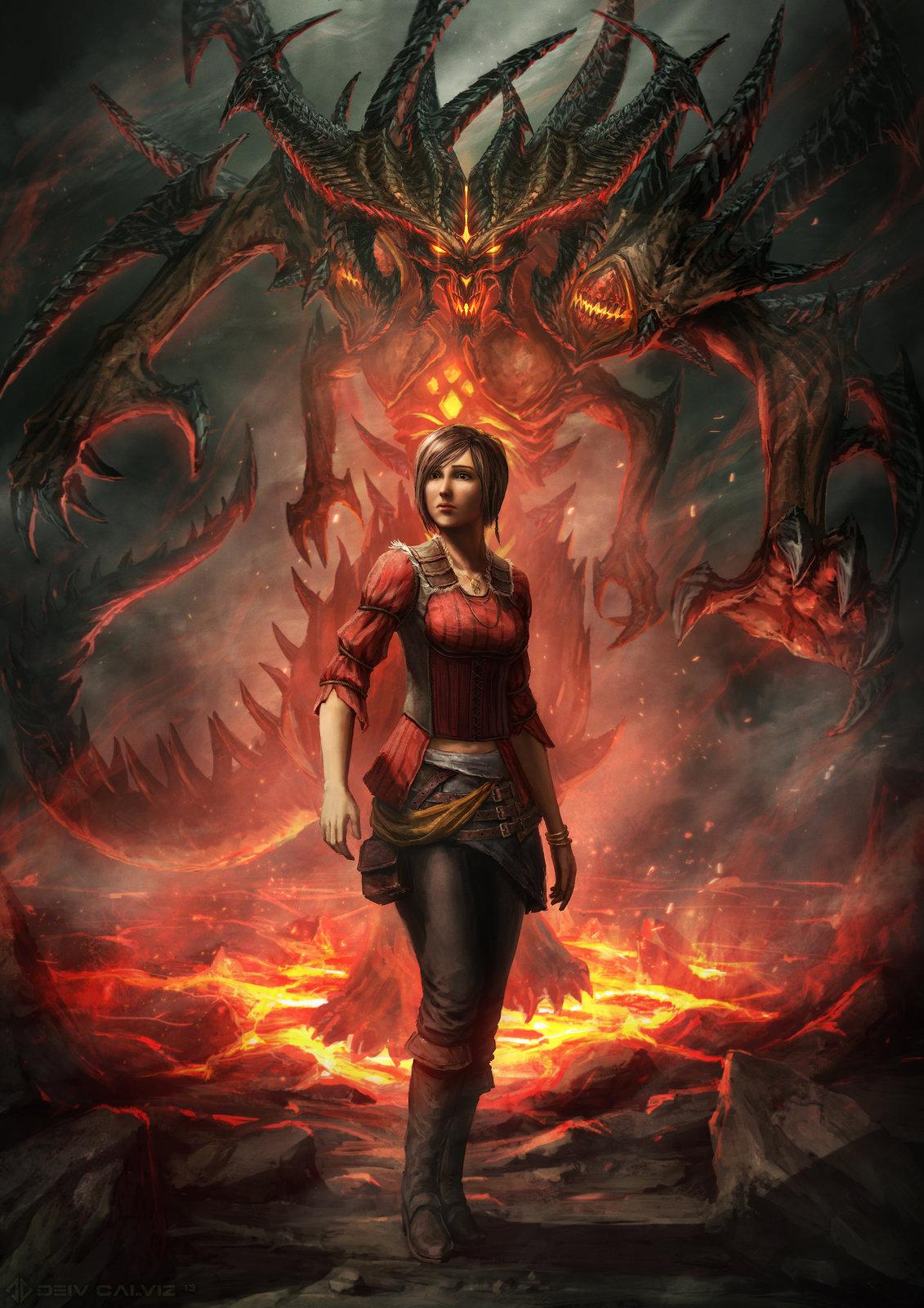Diablo 3 - Anniversary