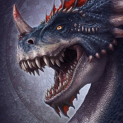 Kerem beyit dracosaurus rex