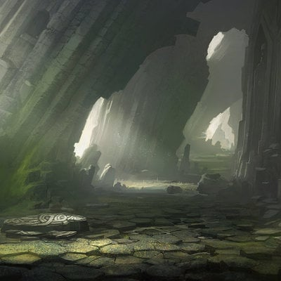 Sorcery concept10