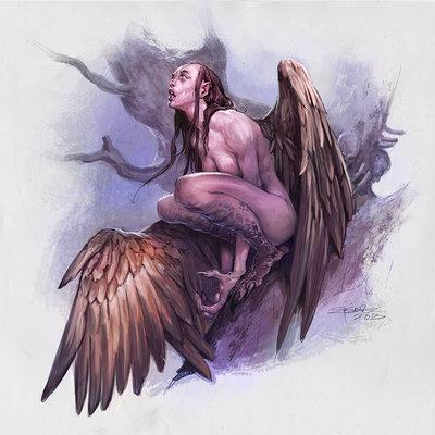 Art id 157732 harpy final
