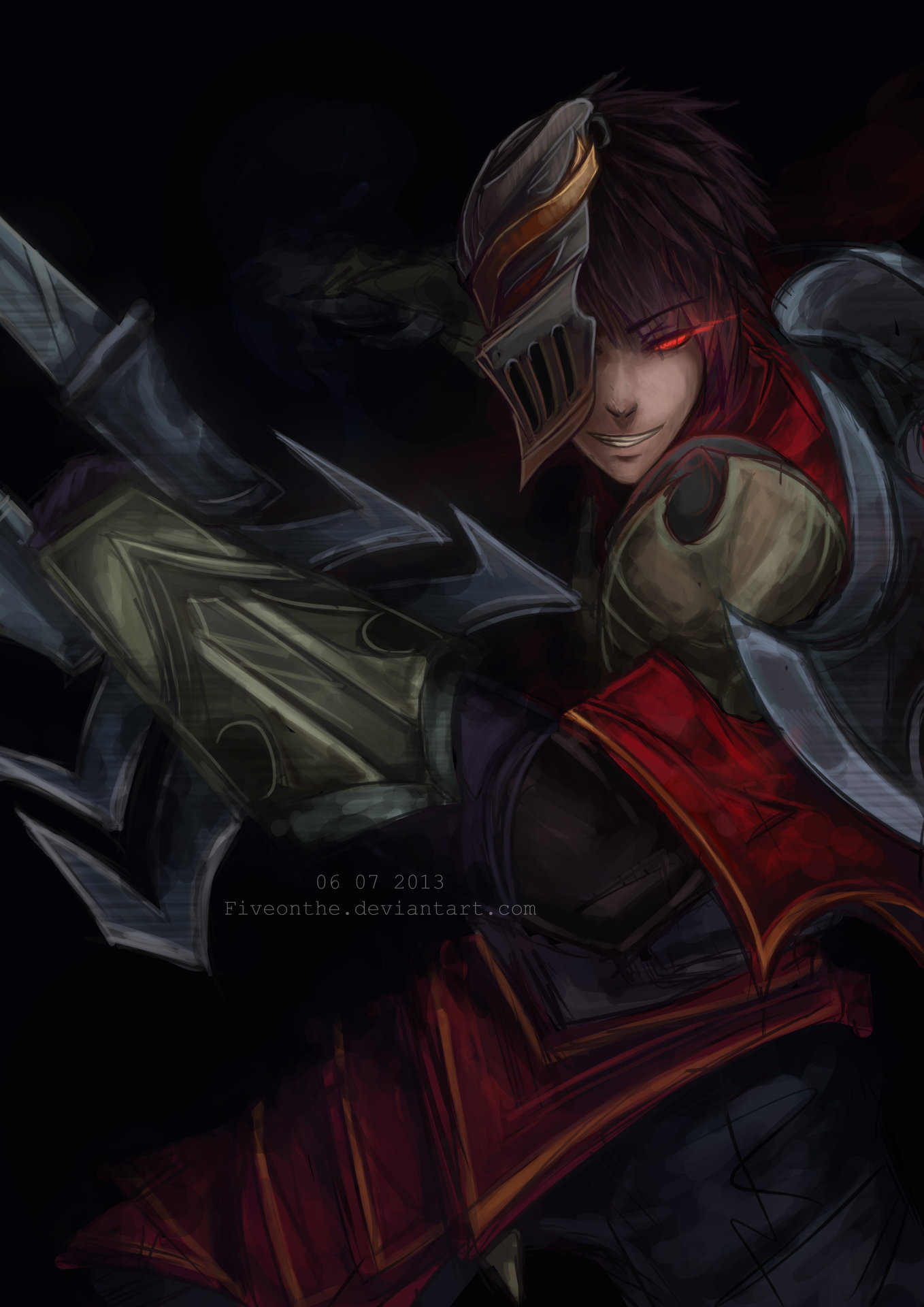 Zed master of shadows pls take me 06072013