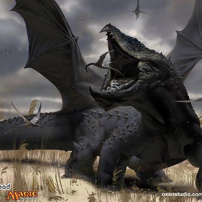 Dragon tut 01