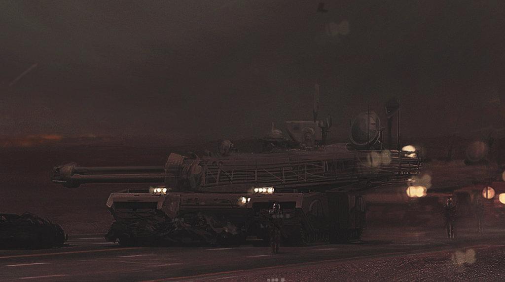 Big tank 3