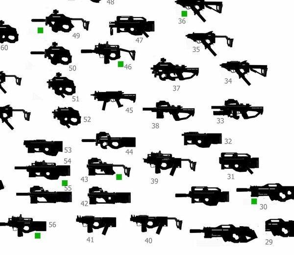 Fast guns by alex brady tad d5bvplf