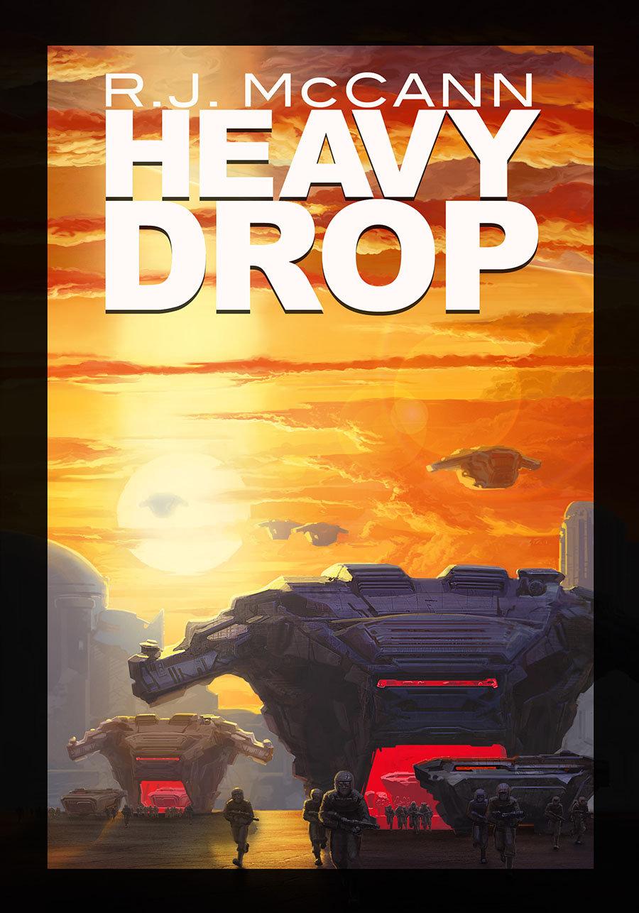 Heavy drop cover f web