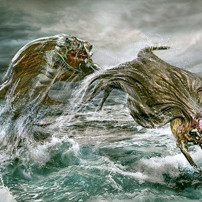 Raijin ray mating pursuit stephen somers