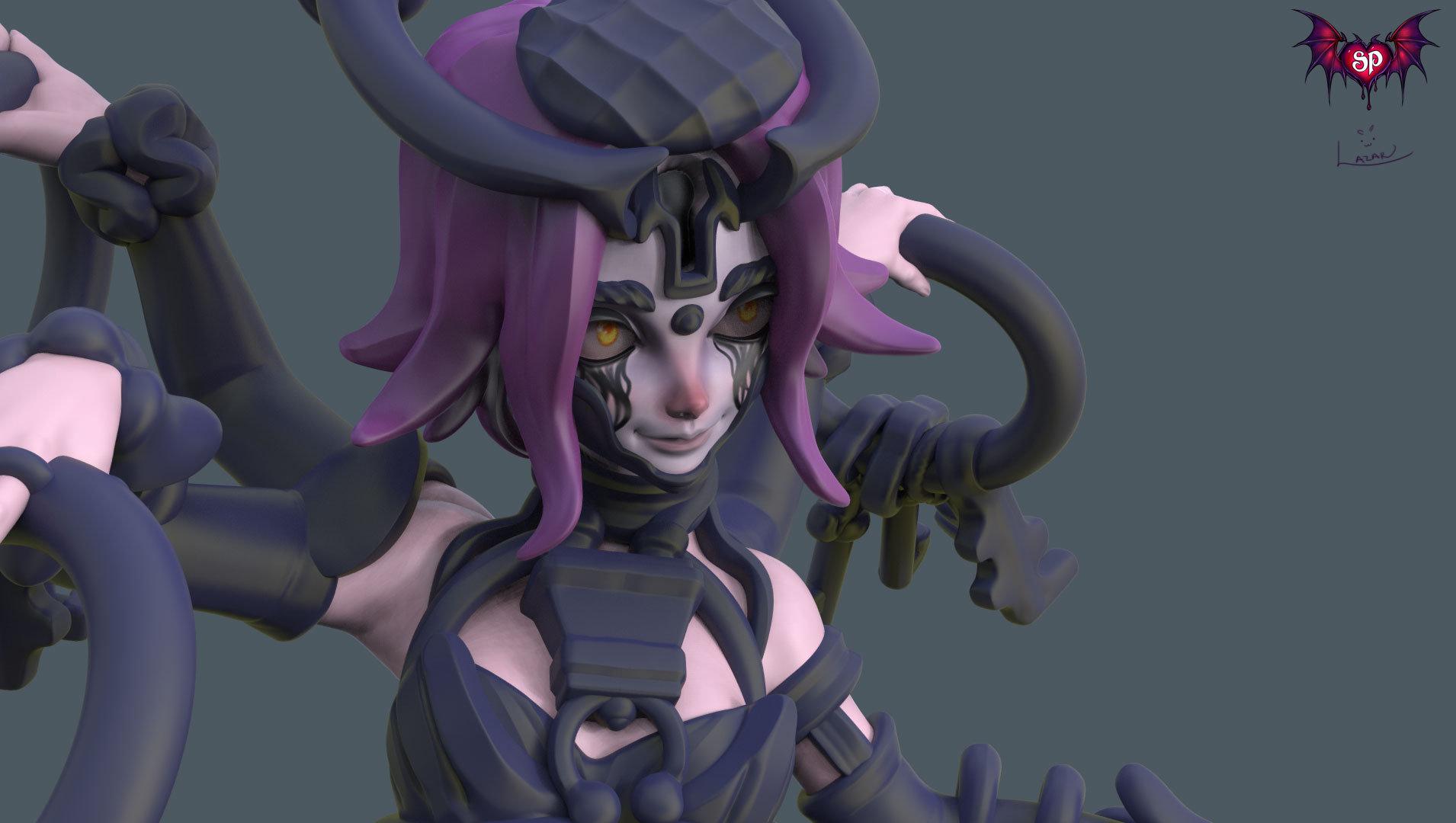 Gatekeeper closeup2