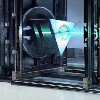 Kz4 lab device