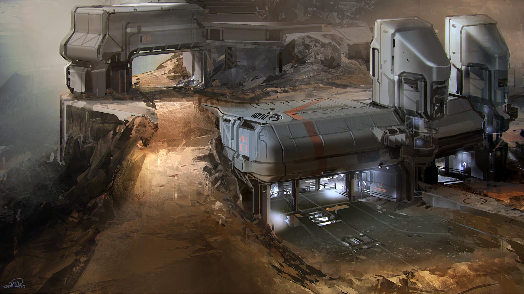 Complex bunker gateway final small