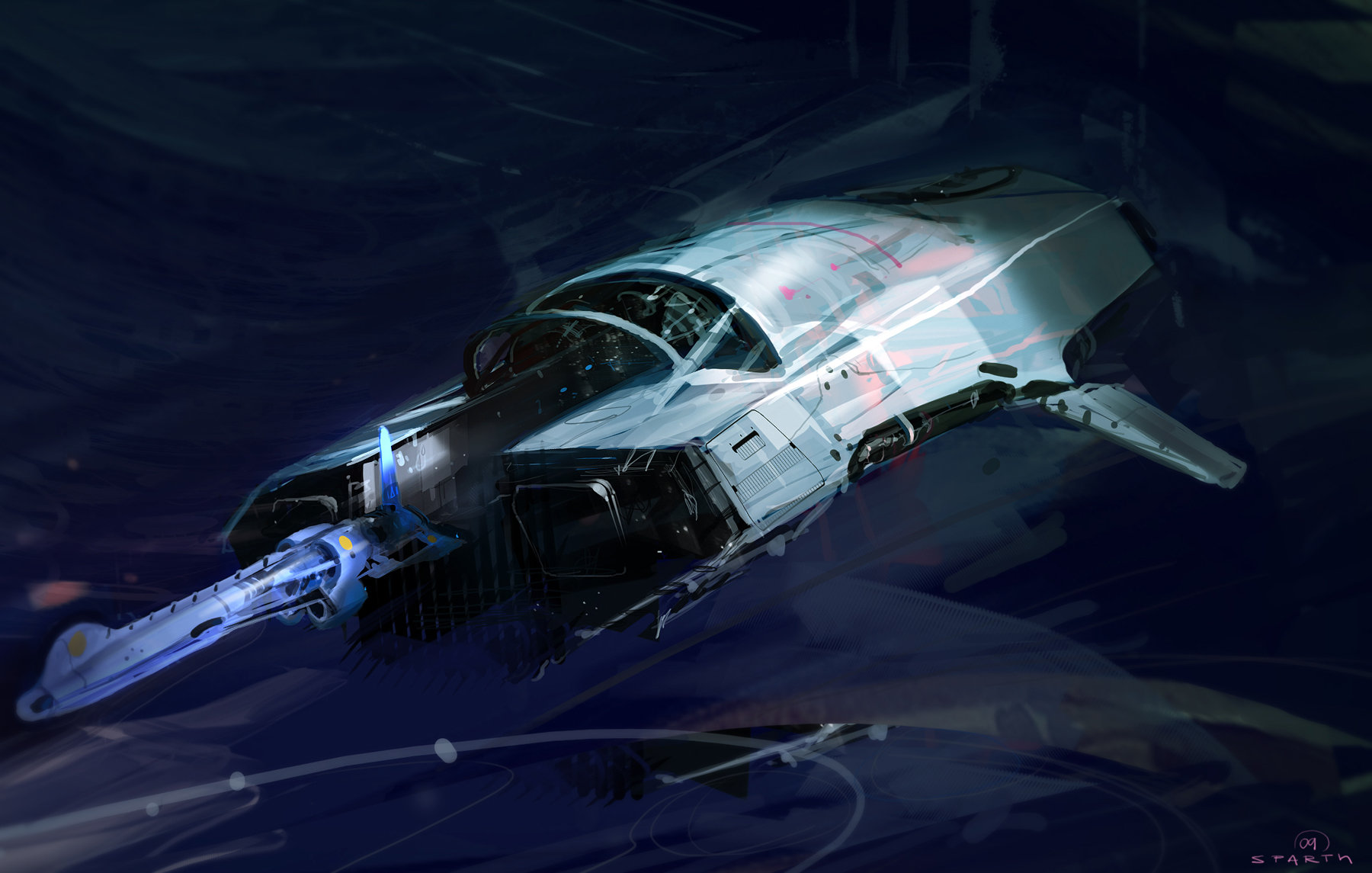 Sparth   capture   2009