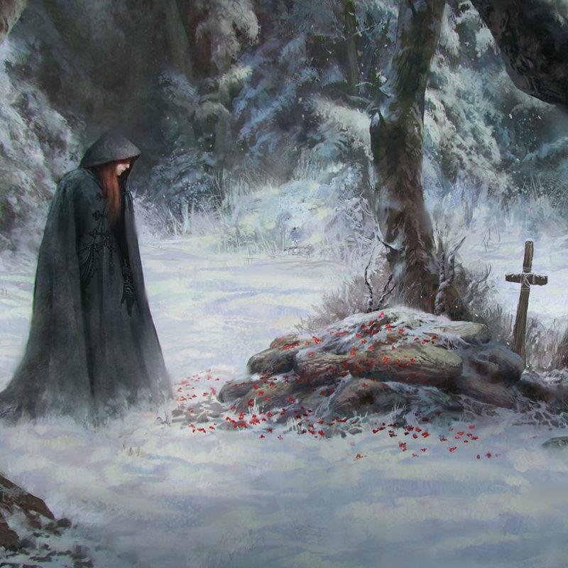 White Mourning