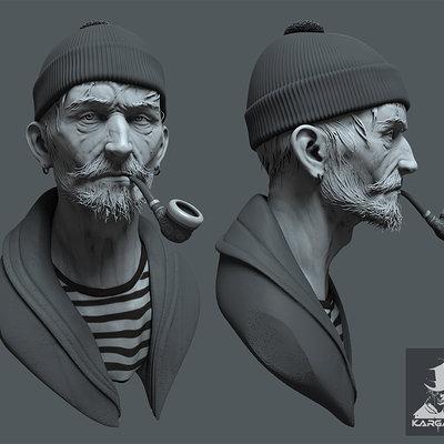 Le vieux marin 2