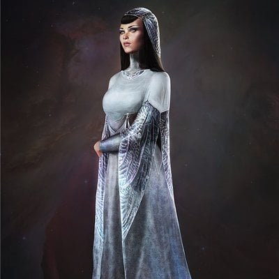 Princess nani by darey dawn d47rg3t