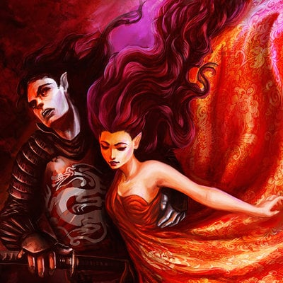 Hades and persephone final copy