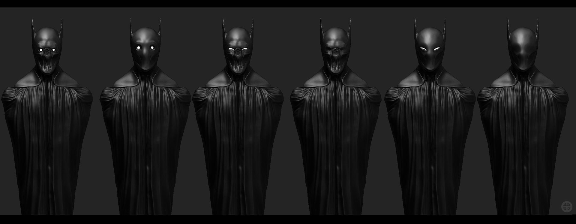 Batman concepts