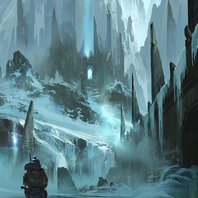 Snowscape 02