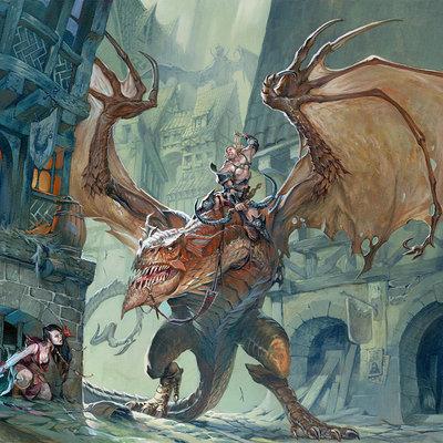 Dragon 389 final