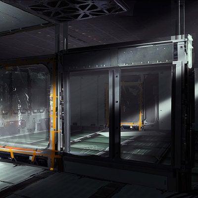 Karakter kz4 station interior 01