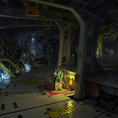 Karakter kz4 engineering bay 02