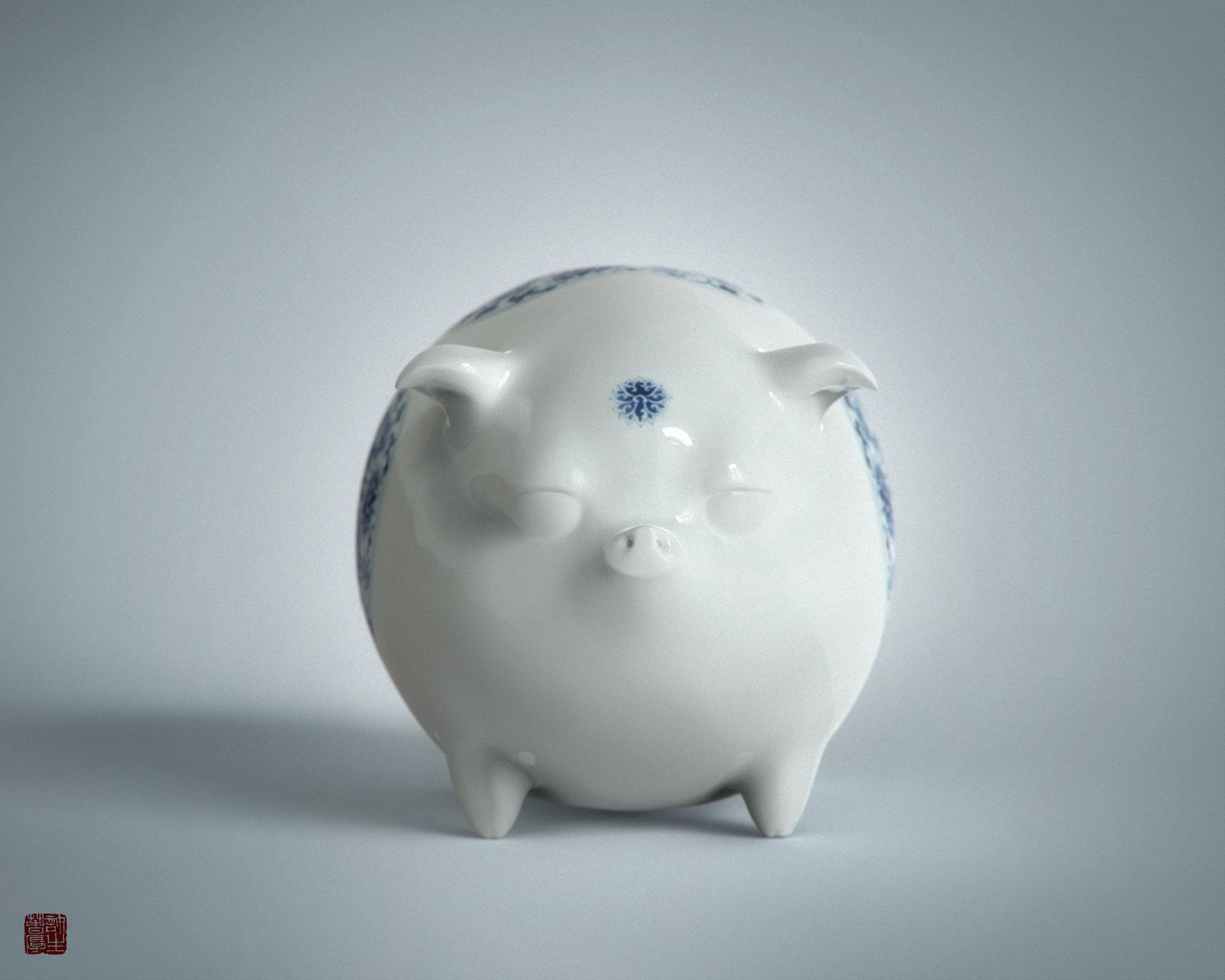 Pig exposure.50