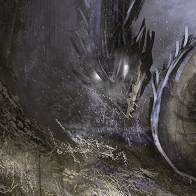 Hydra final render