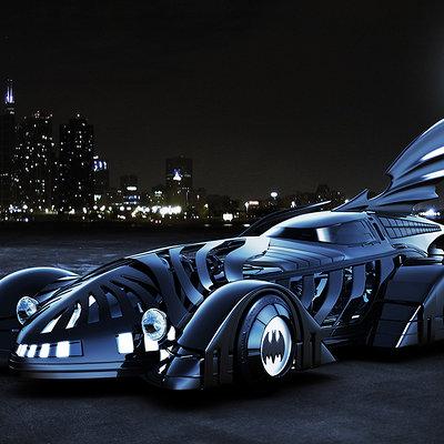 Batman i