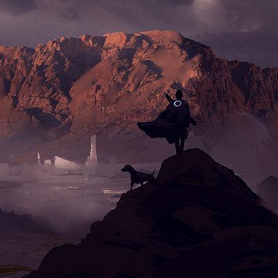 Canyonhunter