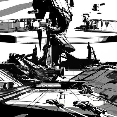 Sparth nicolas bouvier sparth halo evolutions 2010