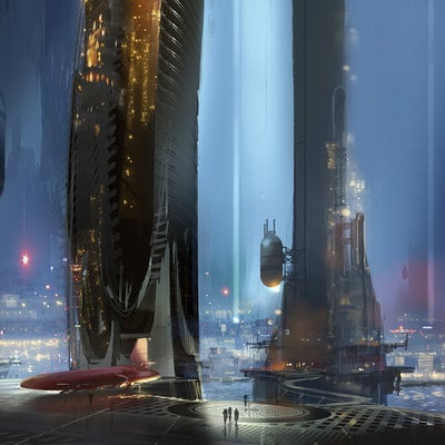 Sparth nicolas bouvier electric candles city final
