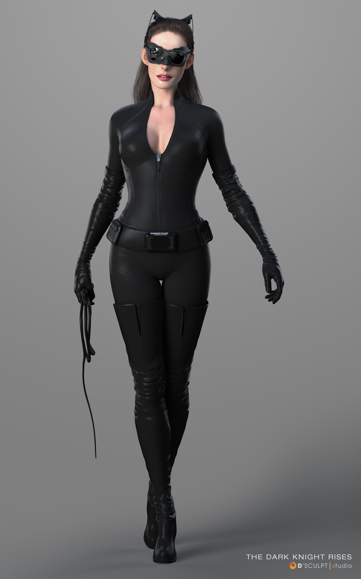 Think, dark knight rises anne hathaway as catwoman apologise, but