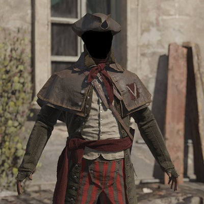 Assassin's Creed Unity, Agressor Soldiers