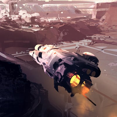 Sparth nicolas bouvier sparth burnout final small