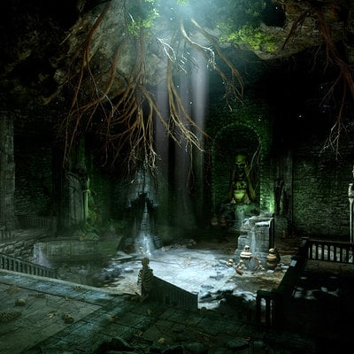 Boyd mckenzie 1 catacomb