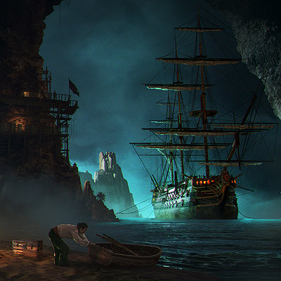 Andy walsh pirate cove by stayinwonderland 1400px sig