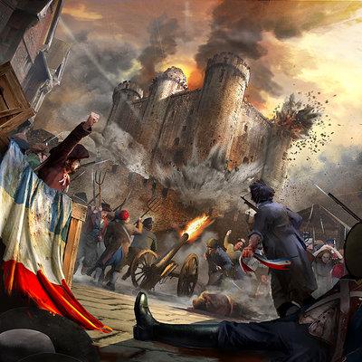 Leonardo calamati leonardocalamati bastille