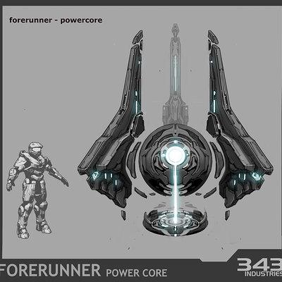 Kory hubbell forerunner powercore final2