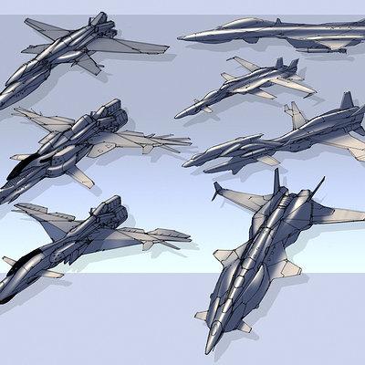 Lorenz hideyoshi ruwwe planes all