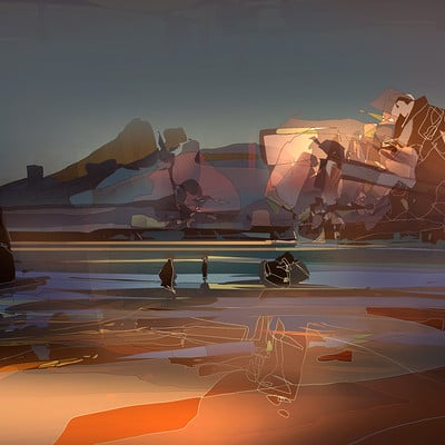 Sparth nicolas bouvier composition duremolle