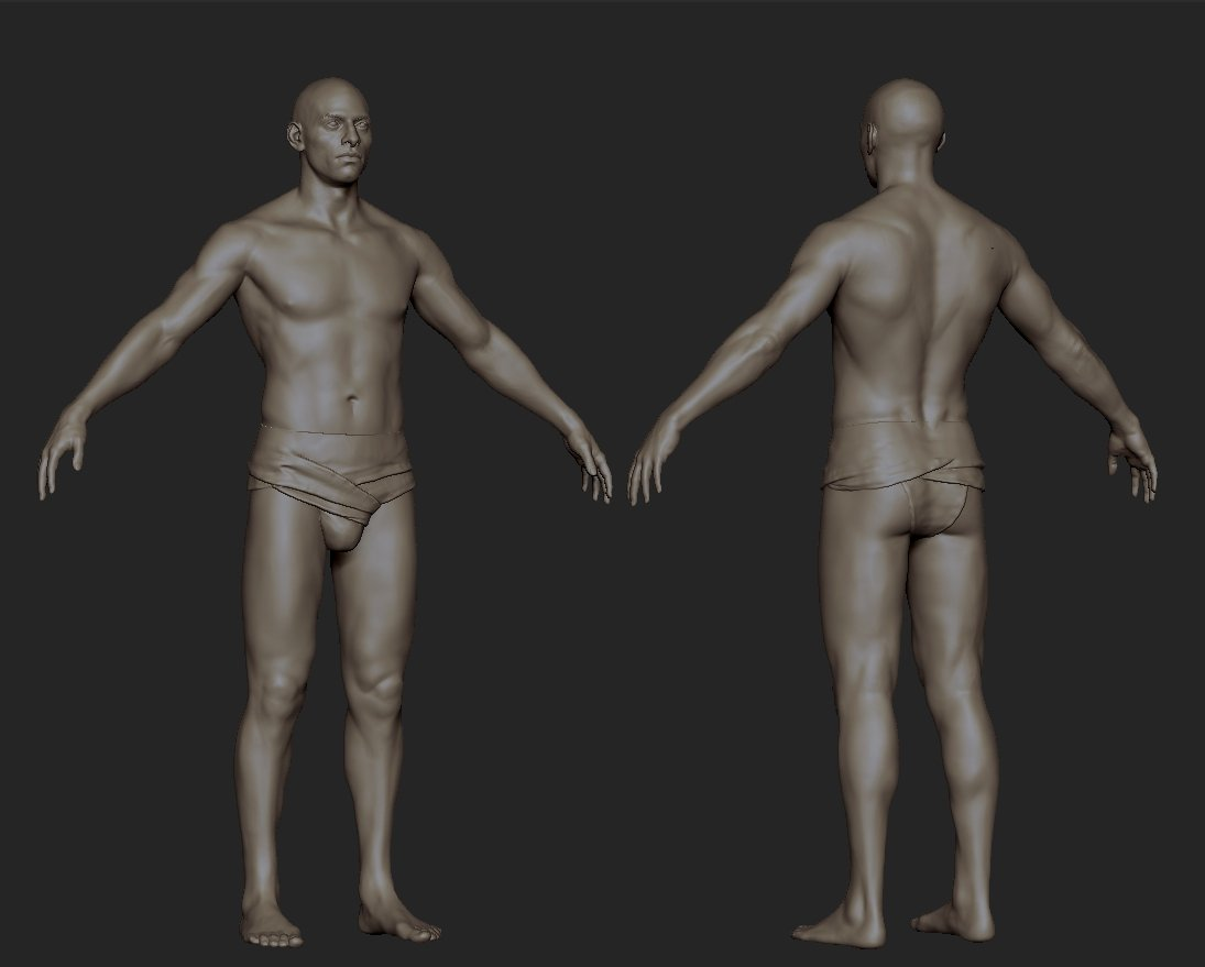Zoltan manyi zbrush document