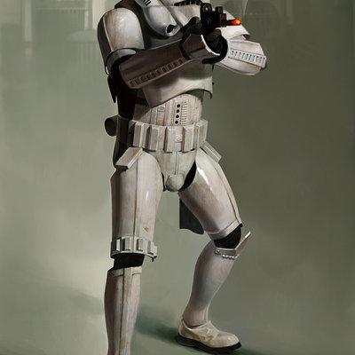 Darius zablockis trooper