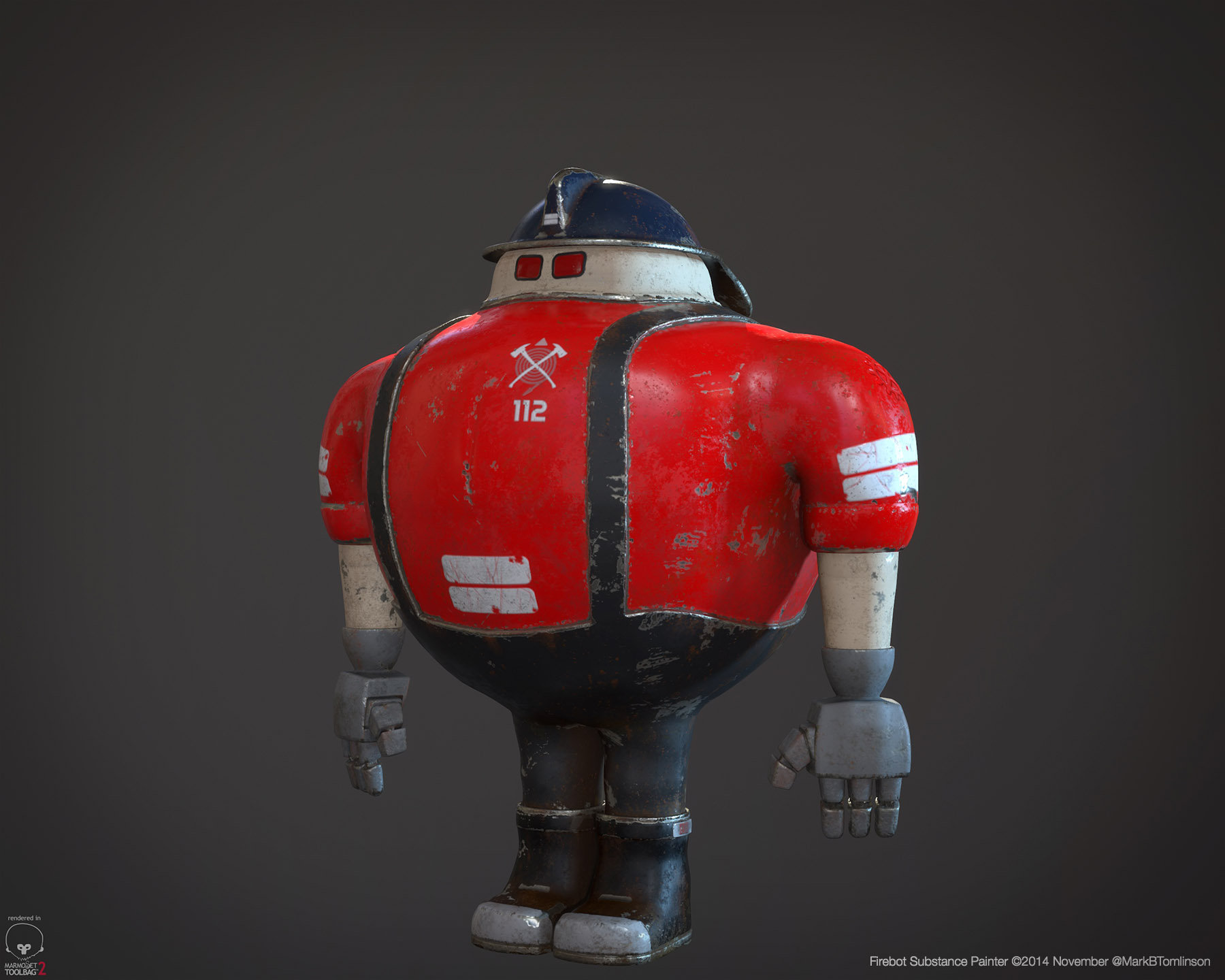 Mark b tomlinson firebot substance painter web 12
