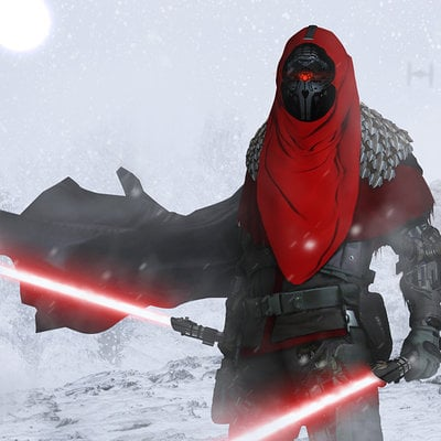 Travis lacey sith lord star wars travis lacey