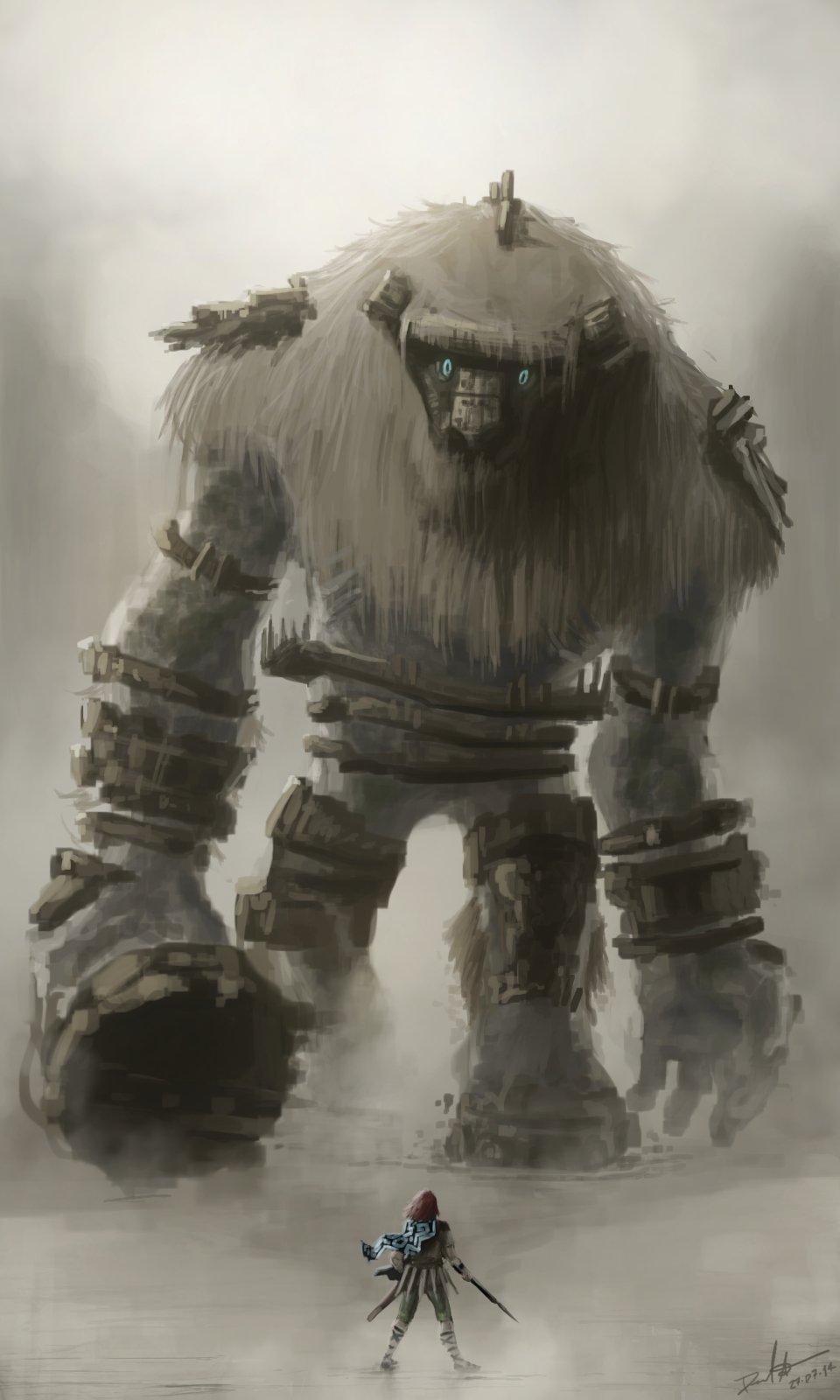 Colossus 1 - Valus