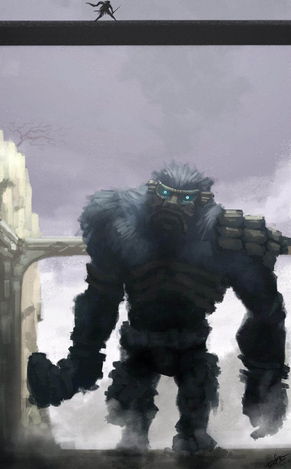 Colossus 15 - Argus