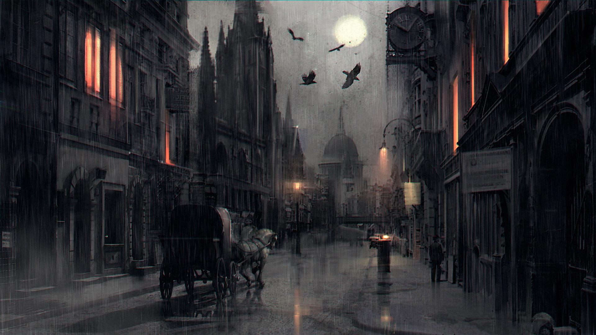 Denys tsiperko street